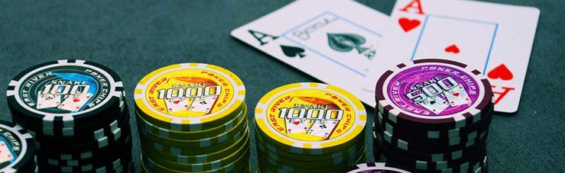 Gambling in Iran